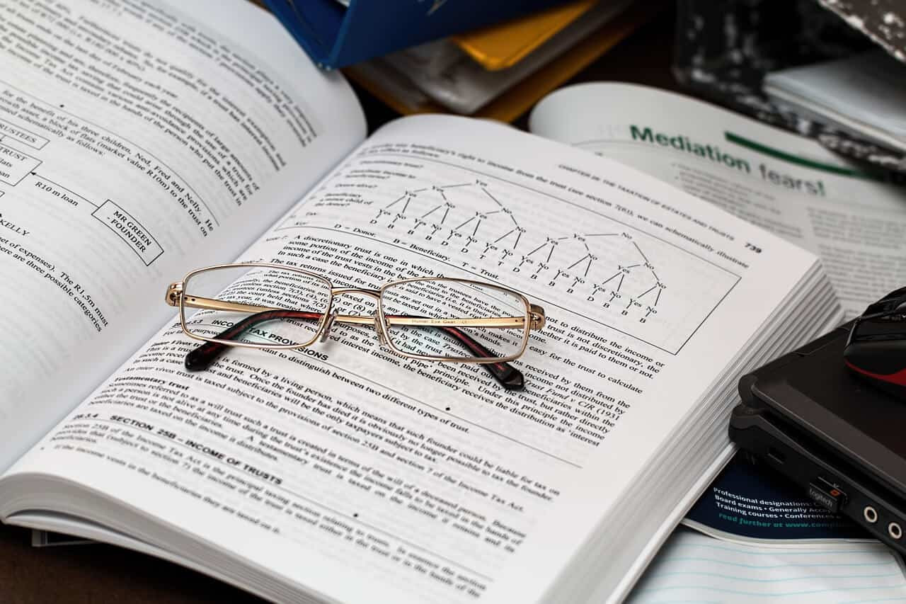 CV naukowe – jak je napisać