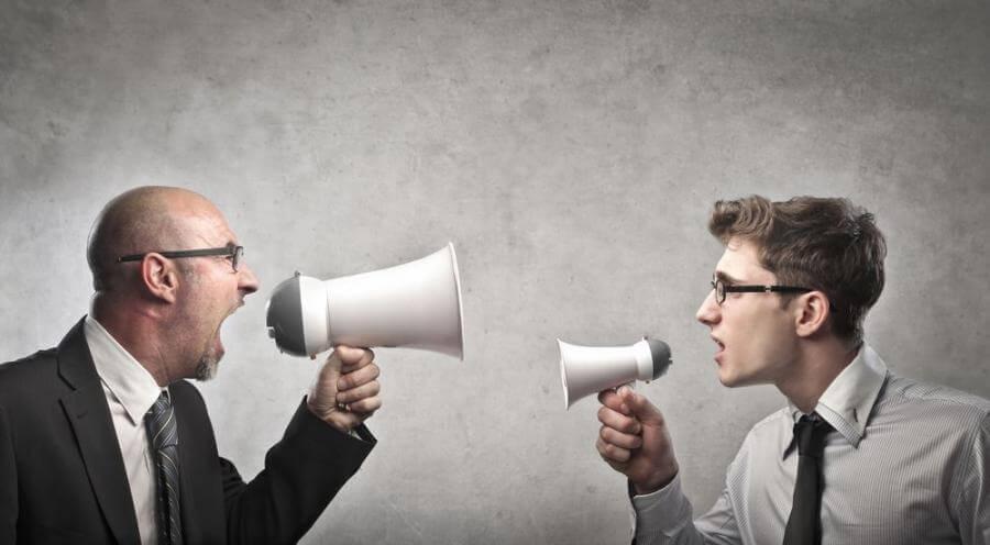 Akt mowy – dzięki niemu rozmawiamy