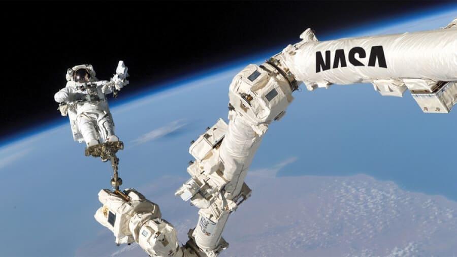 Znaczenie technologii kosmicznych