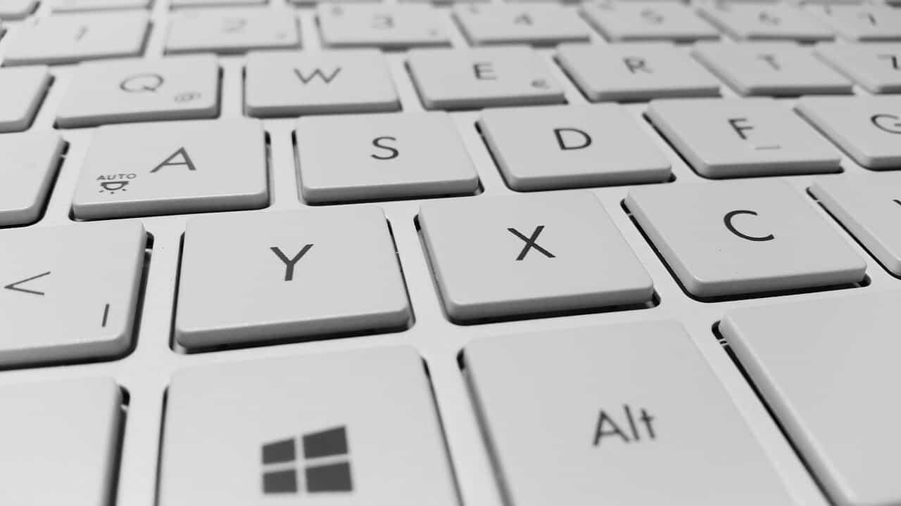 O komputerach słów kilka