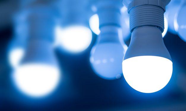 Zalety stosowania oświetlenia LED