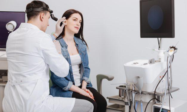 Zapalenie ucha zewnętrznego – wszystko, co musisz wiedzieć
